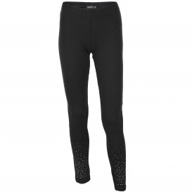 Damen Leggings mit Nieten