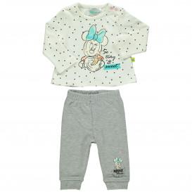 "Baby Mädchen Pyjama "" Minnie Mouse"""