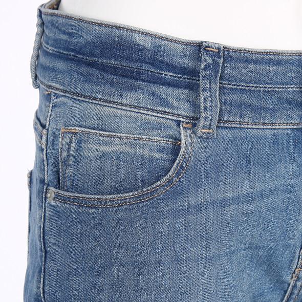 Damen Jeans in Slim-Fit