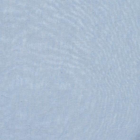 Spannbetttuch aus Jersey 100x200cm