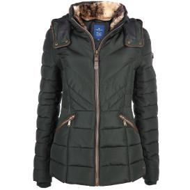 Damen Jacke in femininem Style