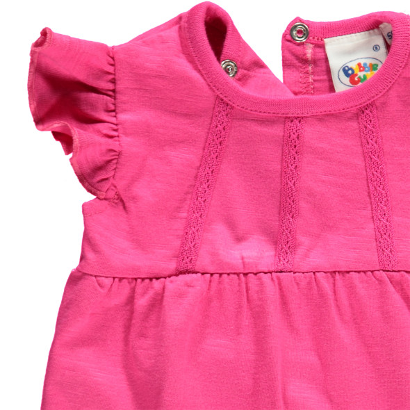 Baby Mädchen Body-Kleid
