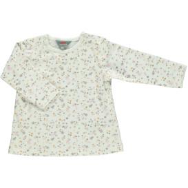 Mädchen Shirt im Sterneprint