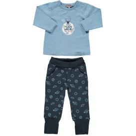Baby Jungen 2er Set bestehend aus Hose und Shirt