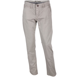 Herren Chino im Used Look