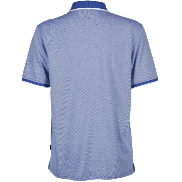 Herren Poloshirt im sportiven Look