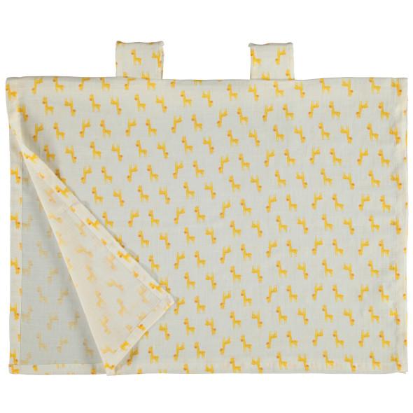 Sonnenschutz-Tuch für Babyschalen