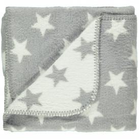 Baby Krabbeldecke im Sternedruck