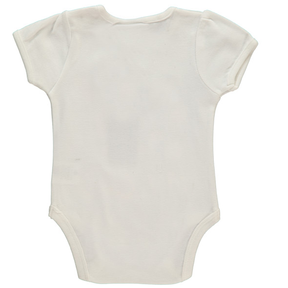 Baby Body mit Mickey Mouse Print