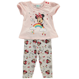 Baby Mickey Mouse Set, 2tlg