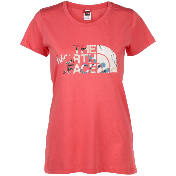 Damen Shirt EASY