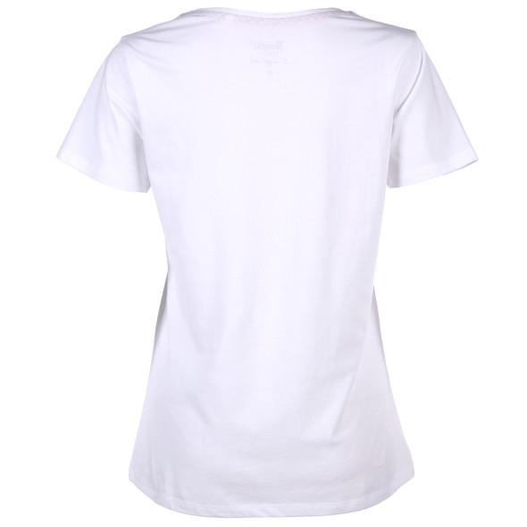Damen Trachtenshirt mit Pailletten