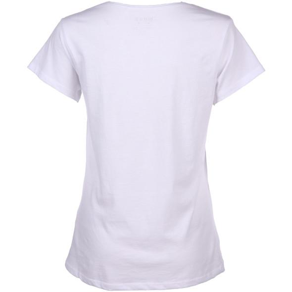 Damen 2er Pack T-Shirts