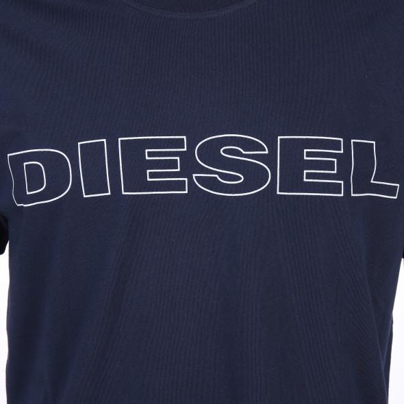 Herren Diesel T-Shirt im schlichten Look