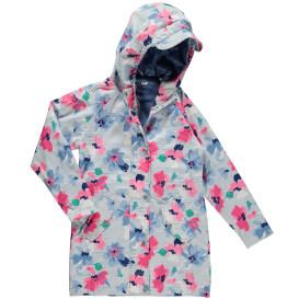 Mädchen Regenjacke