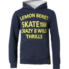 Jungen Pullover im Skater-Stil