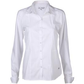 Damen Basic Bluse