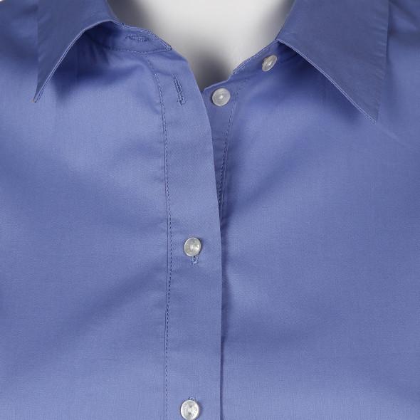 Damen Scotch&Soda Bluse mit Zierstreifen