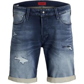Herren Jack &Jones Shorts im Used Look