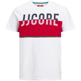 Herren Jack&Jones Shirt mit Front Print