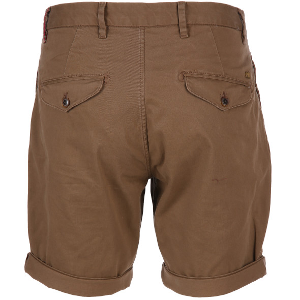 Herren Chino Short