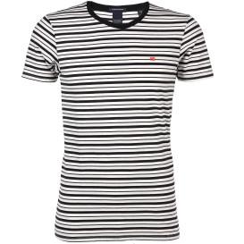 Herren Shirt mit kurzem Arm