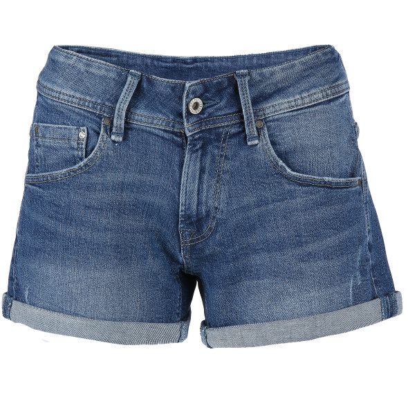 Damen Pepe Short SIOUXIE