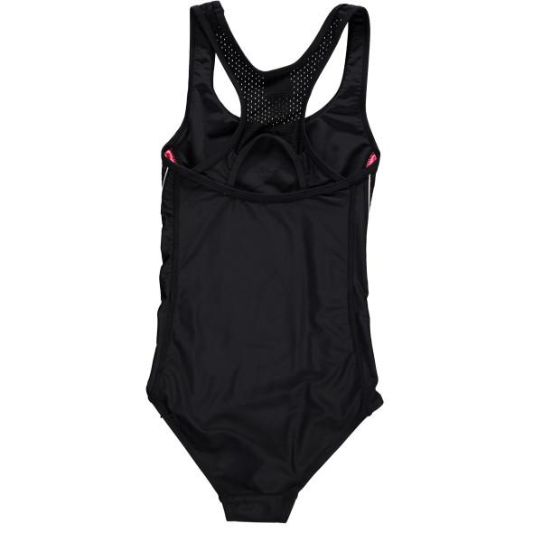 Mädchen Badeanzug mit Cut-Outs