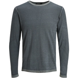 Herren Jack&Jones Premium Shirt STRIPE
