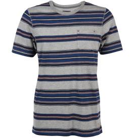 Herren Jack&Jones Shirt mit Streifen