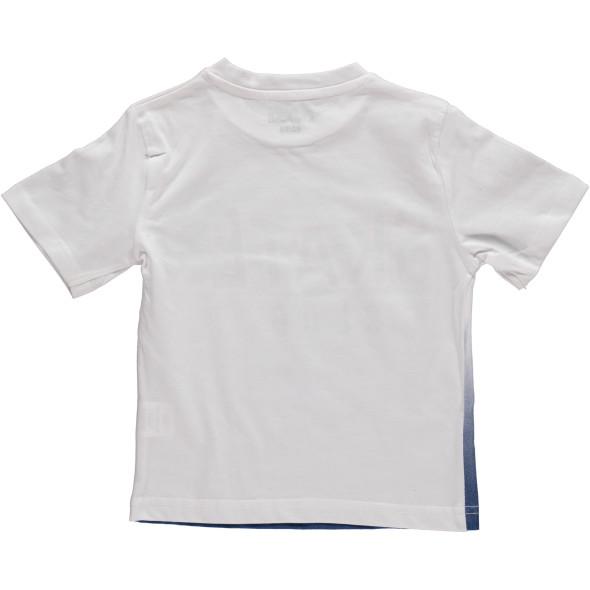 Jungen Shirt mit Frontdruck
