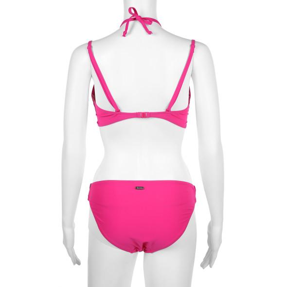 Damen Bandeau Bikini Set