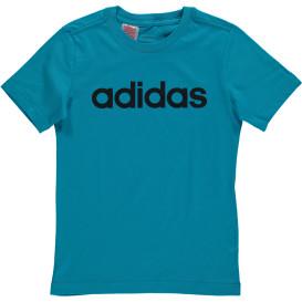 Jungen Sport Shirt mit Frontprint