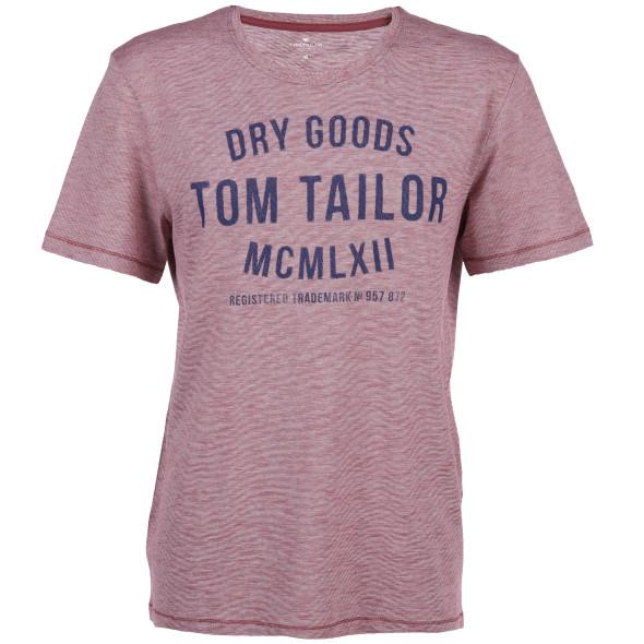 Herren T-Shirt mit Wording