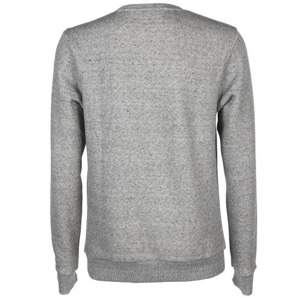 Herren Sweatshirt mit Aufdruck