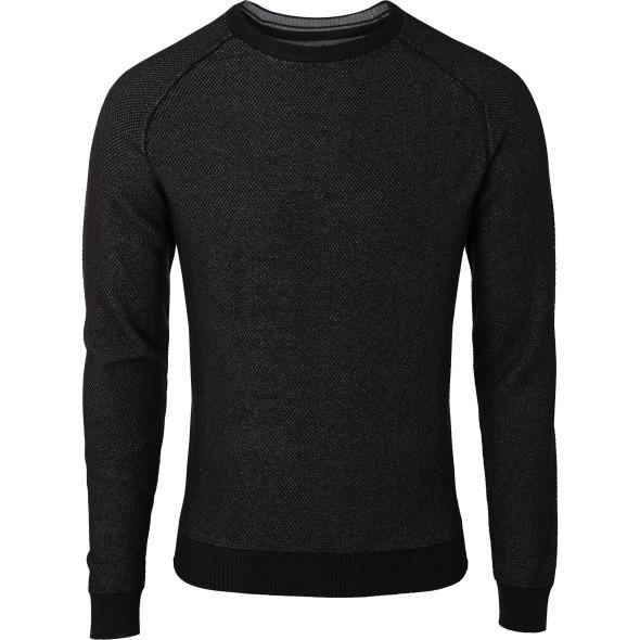 Herren Strick Sweater