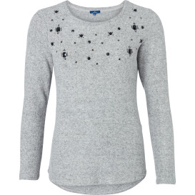 Kuscheliges Damen Sweatshirt