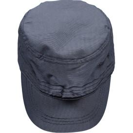 Herren Cap in Jeansoptik