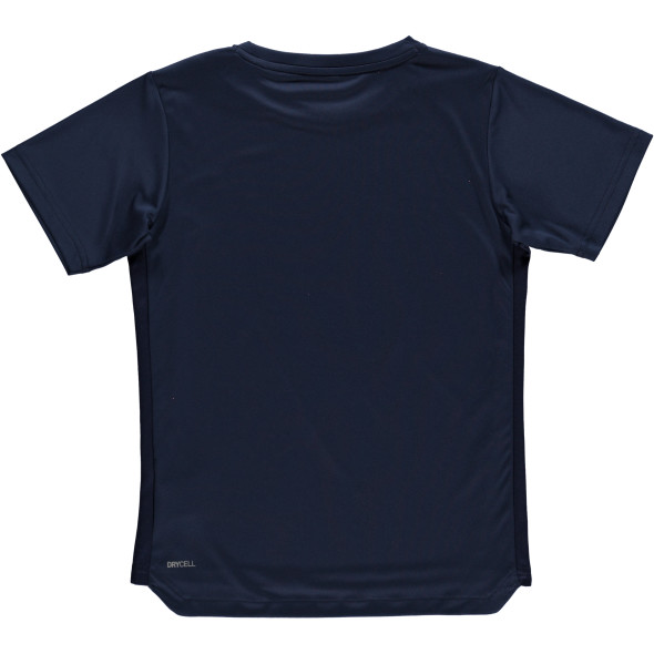 Jungen Sport-Shirt mit Print