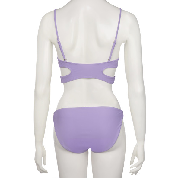 Damen Bustier Bikini mit tollem Effekt