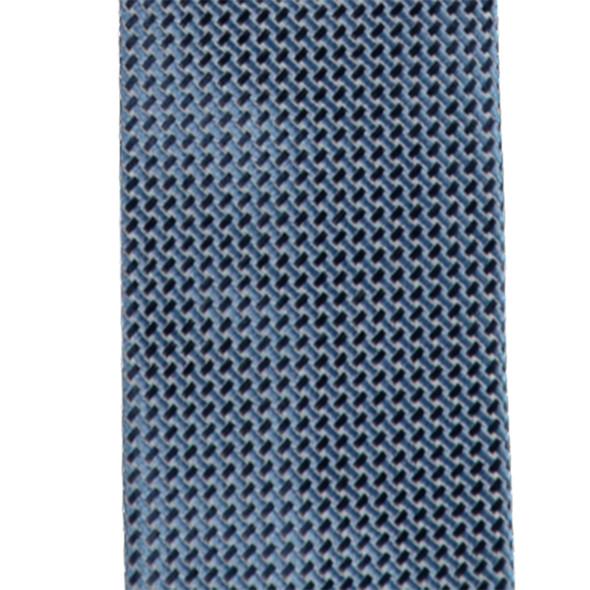 Herren Krawatte mit schimmerndem Glanz