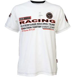 Herren T-Shirt mit Wording Print