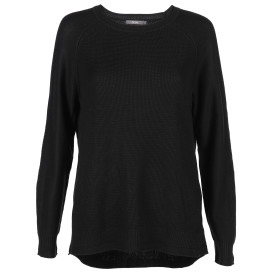 Damen Pullover in schönem Strick