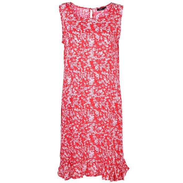 Damen Kleid in Hängerchenform