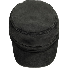 Herren Kubanercap in Used Optik
