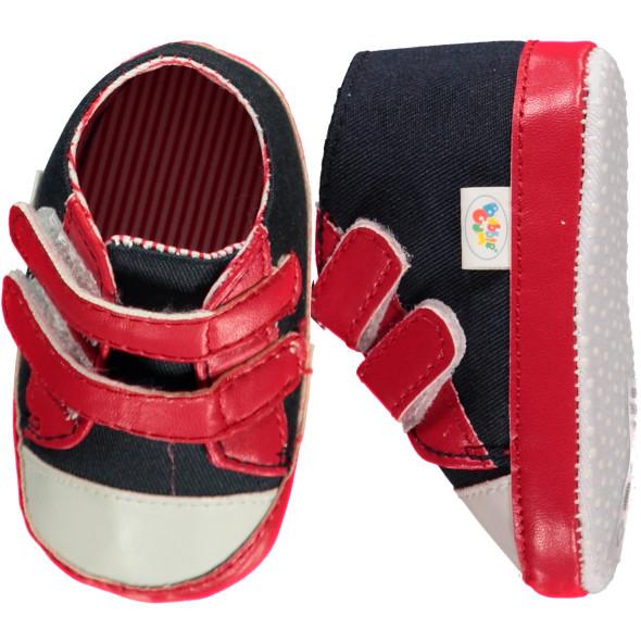 Baby Schuhe zum Schnüren