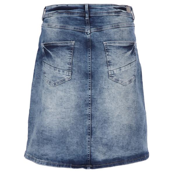 Damen Jeansrock