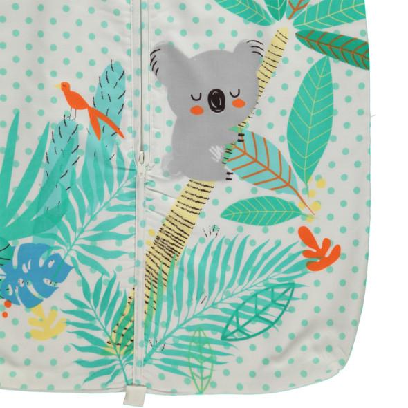Baby Sommerschlafsack mit Koala Print