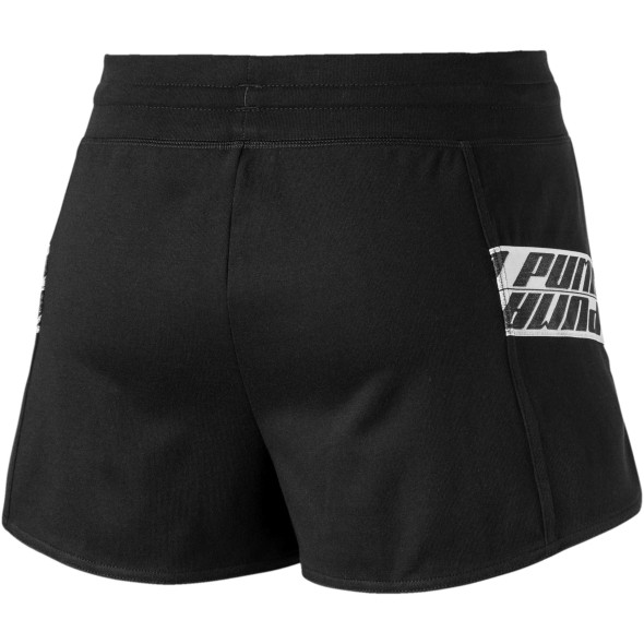Damen Shorts mit Print
