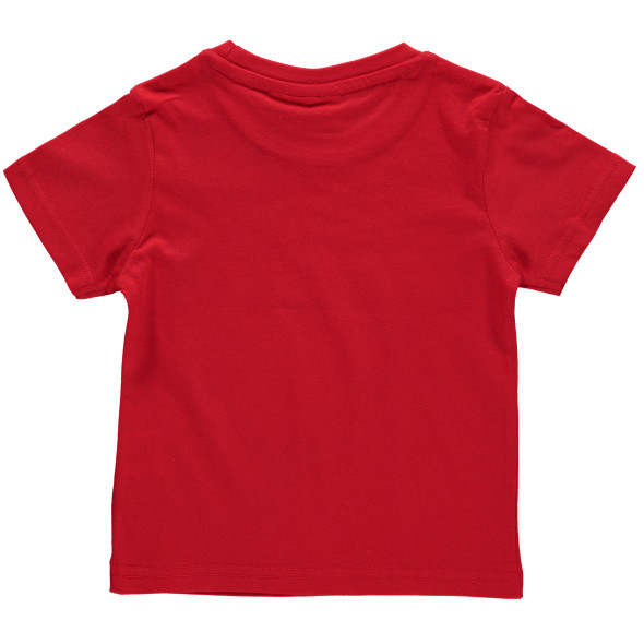 Jungen Shirt mit Frontprint Peppa Pig